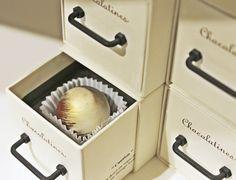 ハリウッドセレブ御用達のショコラ日本初上陸 「Chocolatines(ショコラティン)」   阪急阪神百貨店・ライフスタイルニュース