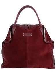 Burgundy Suede Handbag Google Search Tote Bag Purse Bags