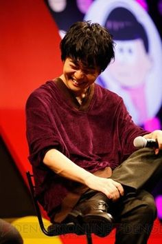 福山潤 Voice Actor, Beautiful Boys, The Voice, Drama, Actors, Jun Fukuyama, Jun Jun, Movies, Life
