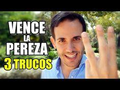 COMO VENCER LA PEREZA - YouTube