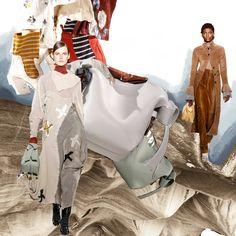Best of Paris Fashion Week al via Majestigal .   Art work by Melissa Dewar  #designer #creative #youth #artist #art #artwork #style #stylish #creativity #pfw #fashionweek #fashion #blog #blogger #designer #minimal #minimalist