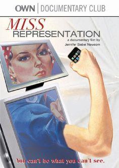 Miss Representation $14.99