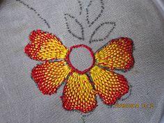 Sadala's Embroidery: Navar Work