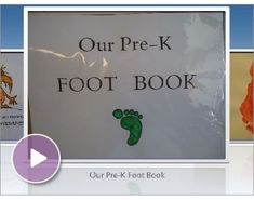 awesome class made foot book