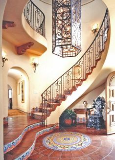 California Pottery & Tile Works -  decoration perfected by the Malibu and Catalina Potteries in the early decades of the 20th century in an environment capable of meeting the high-volume, time-sensitive needs of today's architectural, design, and building industries