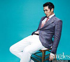 2015.06, Singles, 2AM, Im Seulong
