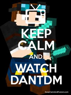 72 Best Dantdm Images In 2016 The Diamond Minecart Youtube