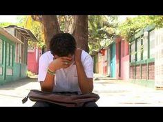 Los adolescentes hoy en día sufren de mucho estrés - YouTube