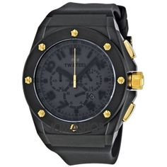 tw steel men s chronograph watch 259 at costco com watches tw steel black chronograph dial mens watch tw685 249 can be found at select