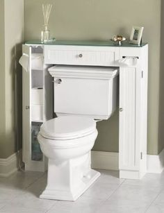 best small bathroom storage ideas for . We've already done the work for you when it comes to finding and curating small bathroom storage ideas. Clever Bathroom Storage, Bathroom Storage Solutions, Bathroom Organization, Storage Spaces, Storage Ideas, Toilet Storage, Organization Ideas, Storage Design, Organized Bathroom