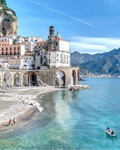 Atrani Italy The post Atrani Italy appeared first on Hochzeit Mag. Hochzeitsreise Hochzeit Mag Atrani Italy The post Atrani Italy appeared first on Hochzeit Mag. Places Around The World, The Places Youll Go, Places To Visit, Dream Vacations, Vacation Spots, Italy Vacation, Atrani Italy, Sorrento Italy, Naples Italy