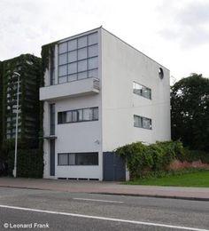 Corbusier, Populierenlaan, Wilrijk, Antwerpen