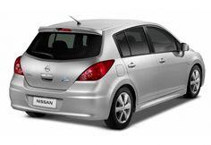 Realizando as revisões no motor do Nissan Tiida
