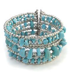 Aspiga | Nisha Beaded Bracelet Indian Handmade by Aspiga