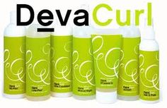 If you are a curly girl like me then you know about Devachan salon and Deva curl products