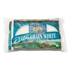 Tasting Long-Grain Rice