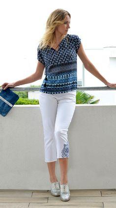Pause Café, Pret A Porter Feminin, Catalogue, Bermuda Shorts, Street Style, Women, Fashion, Spring Summer, Ongles