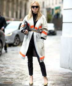 6 outfits that make leggings look IMPOSSIBLY good