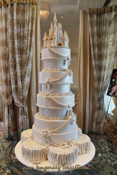 Charming Costco Wedding Cakes Tall Wedding Cake Pops Rectangular Fake Wedding Cakes Vintage Wedding Cakes Youthful 2 Tier Wedding Cakes BlackY Wedding Cake Toppers This Cinderella Castle Wedding Cake Will Command Attention At Your ..