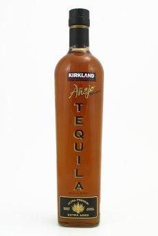 Kirkland Signature Anejo Tequila