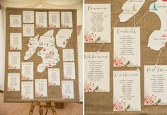 Image result for art table map wedding