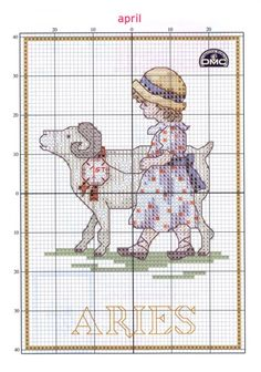 Gallery.ru / Фото #30 - The world of cross stitching 105 декабрь 2005 - tymannost