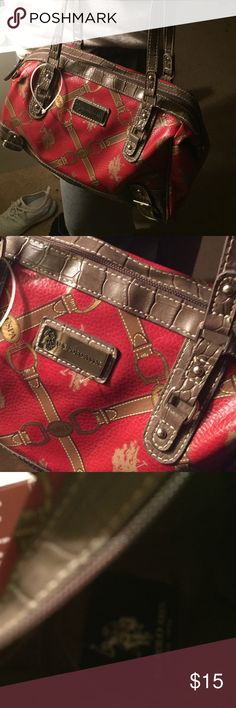 Polo purse Great condition U.S. Polo Assn. Bags