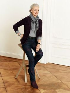 Classic Style Pia Gronning   Inspirational