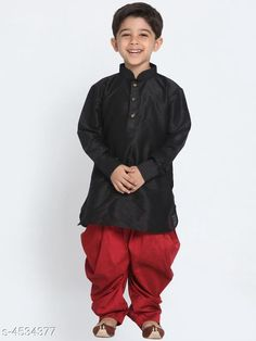 Checkout this latest Kurta Sets Product Name: * Ethnic Kid's Boy's Kurta Sets* Sizes:  6-12 Months, 12-18 Months, 18-24 Months, 2-3 Years, 3-4 Years, 4-5 Years, 5-6 Years, 6-7 Years, 7-8 Years, 11-12 Years, 13-14 Years Country of Origin: India Easy Returns Available In Case Of Any Issue   Catalog Rating: ★4 (230)  Catalog Name: Ethnic Kid's Boy's Kurta Sets Vol 12 CatalogID_655943 C58-SC1170 Code: 686-4534377-6771