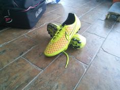 Nike magista unstoppable playmaking