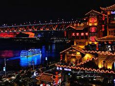 Yangtze River Cruise:Goddness 1 ChengDu WestChinaGo Travel Service www.WestChinaGo.com Tel:+86-135-4089-3980 info@WestChinaGo.com Chengdu, China Travel, Cruise, Tours, River, Cruises, Rivers