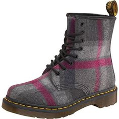 dr martens mohair boots - Google Search