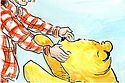 """The Most Heartbreaking """"Winnie The Pooh"""" Comic You'll Ever Read"""