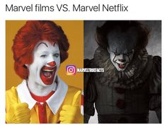 """39.8k Likes, 376 Comments - Marvel True Facts (@marveltruefacts) on Instagram: """"THIS IS SO ACCURATE! """"You'll float too."""" """""""