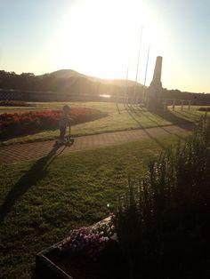 Woy Woy War Memorial Park
