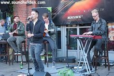 Abay bei den Knust Acoustics 27.08.2014