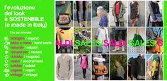 evolooktion.com, concept store di moda sostenibile, a breve online