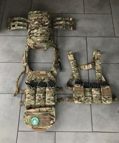 RECON Plate Carrier, Pathfinder Chest Rig, Drop Down… Tactical Armor, Tactical Wear, Tactical Survival, Survival Gear, Military Gear, Military Equipment, Plate Carrier Setup, Tactical Solutions, Body Armor Plates