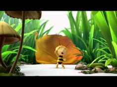 Maya de Bij vanaf 8 oktober in de bioscoop