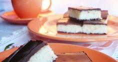 Kókuszos álom - sütés nélkül