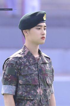 190806 Do Kyungsoo Military Service Baekhyun Chanyeol, Chen, Luhan And Kris, Exo Lockscreen, Chansoo, Exo Ot12, Do Kyung Soo, Kpop Exo, Fandom
