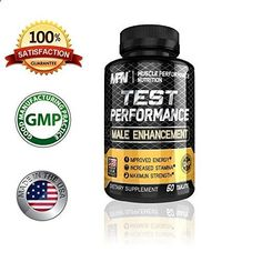 Like and Share if you want this TEST PERFORMANCE- Male Enhancement -The Best Testosterone booster formula for men - Increases Testosterone Stamina, Muscle Growth, energy and more! - Also Maximize Your Libido With TEST Performance! Tag a friend who would love this! $ FREE Shipping Worldwide Get it here ---> herbalsupplements... #herbssupplements #supplements #health #herbs #vitaminD #vitamins #tagforlikes