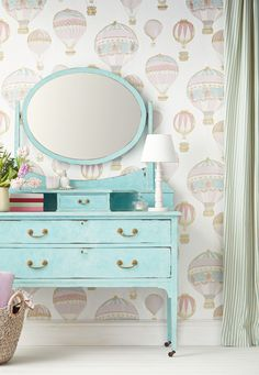 Inspired by pastel colours? This colour scheme creates a fresh feminine feel