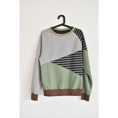 Men's sweater MSW1601. size M