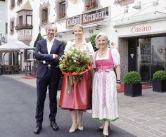 #ElinaGaranca Konzert am 09.07.2016 in #Kitzbühel www.kitzbuehel.com