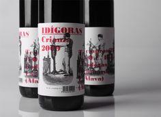 Los amantes del vintage y la vuelta al pasado. Un vino de Rioja que no existe, un proyecto de Kevin Sabariego