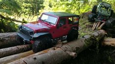 CRC edition jeep trailing with Wraith. Jeep Trails, Rc Rock Crawler, Jeeps, Diecast, 4x4, Toyota, Remote, Monster Trucks, Racing