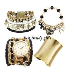 bangles and cuffs 7 s