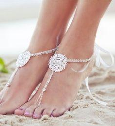 Boda en la playa... zapatos? tacones? sandalias? si? no?