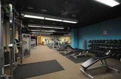 Third Avenue Lofts 24/7 Access Gym